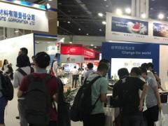 SAMPE中国2019年会暨第十四届先进复合材料制品、原材料、工装工程应用展览会