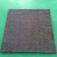 碳纤维织物制件