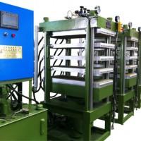 碳纤维冷热成型机