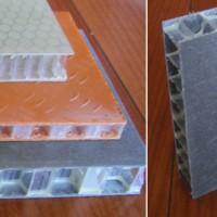 玻璃钢蜂窝复合板