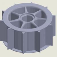这个碳纤维产品谁家能做?可发3D图纸
