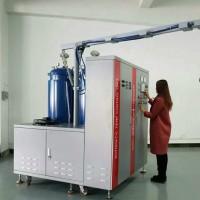 久耐机械环氧树脂单双组份高精密RTM注射机