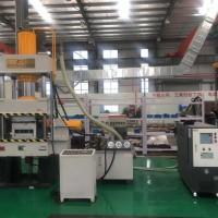 碳纤维油温机,碳纤维成型模具加温模温机