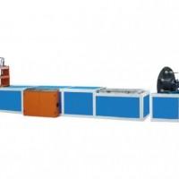 厂家直销玻璃钢拉挤设备 广东拉挤型材生产线