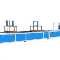 广东环氧碳纤维复合棒材自动混料注胶拉挤设备