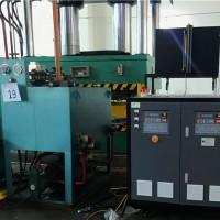 碳纤维模压成型油温机,RTM模温机