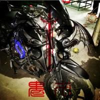 碳纤维汽车配件、摩托车配件、航空及运动用品